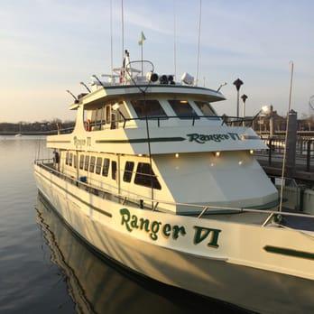 Ranger vi fishing sheepshead bay brooklyn ny yelp for Brooklyn fishing boat