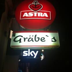 Gaststätte Gräbe's, Hamburg