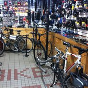 Bikes And Beyond Astoria Oregon Bike Stop