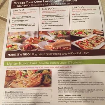 Olive Garden Italian Restaurant 26 Photos Italian Restaurants Burnsville Mn United