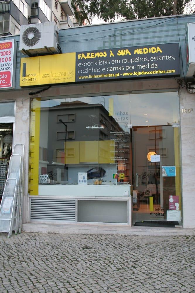 Linhas Direitas Furniture Stores Campo De Ourique Lisbon Portugal Reviews Photos Yelp