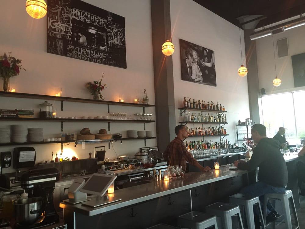 Shift Drinks - Portland, OR, United States