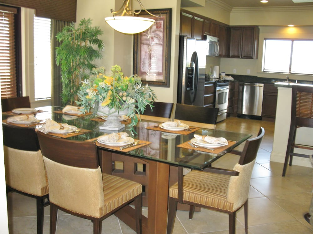 Indio (CA) United States  city pictures gallery : WorldMark Indio Indio, CA, United States. presidential suite dining ...