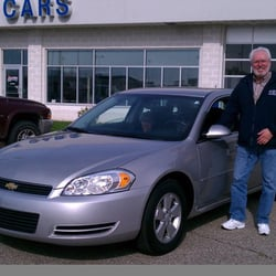 Betten Baker Chevrolet Buick - Coopersville, MI | Yelp
