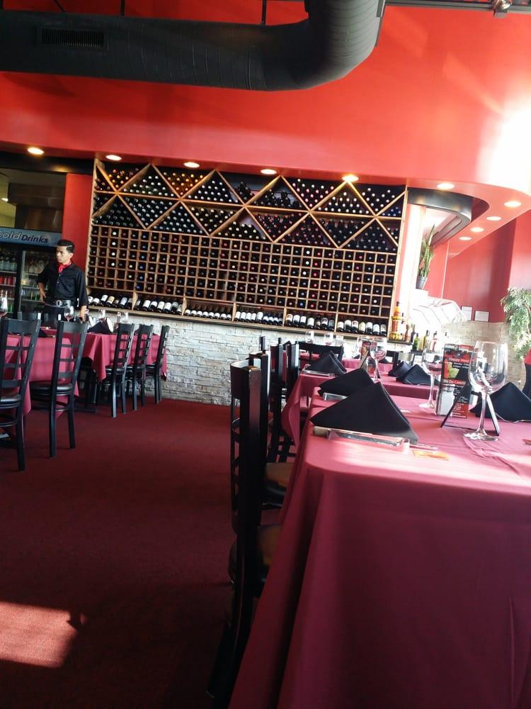 Texas de Brazil  Las Vegas Restaurant  Las Vegas NV
