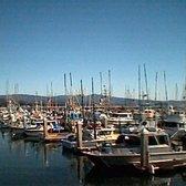 Half moon bay crab boats 101 photos 65 reviews for Half moon bay pier fishing