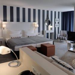 Suiten im Hotel Regina Maris