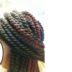 Ghanaian Braids Lines | Search Results | Hairstyle Galleries