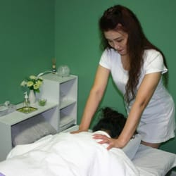 massage miami fl