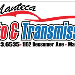 Manteca Auto & Transmission - Manteca, CA, États-Unis