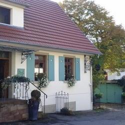 Zum Ochsen, Mosbach, Baden-Württemberg