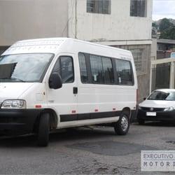 Executivo Service Motoristas, Belo Horizonte - MG, Brazil