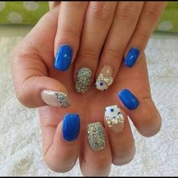 luxury nails florham park nj united states opi gel with 3d nail
