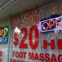 Foot Massage Beijing 77