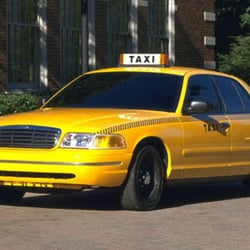 Yellow Meter Cab - Call (407) 456-7788 for an Airport Drop off - Orlando, FL, Vereinigte Staaten