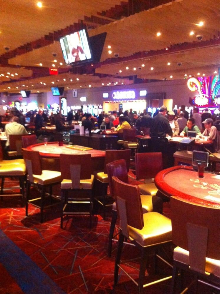 Chester casino jobs