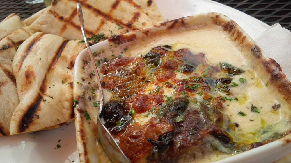 and taleggio flatbread given the generous portions taleggio taleggio ...