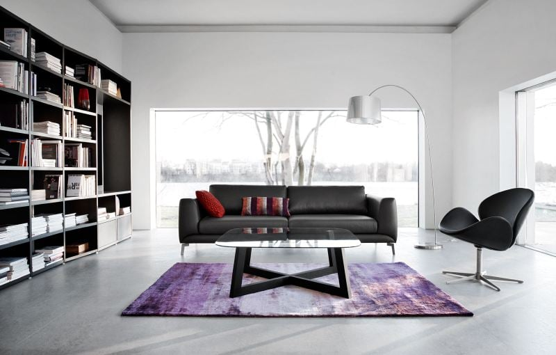 boconcept fargo sofa yelp. Black Bedroom Furniture Sets. Home Design Ideas