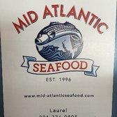 Mid atlantic seafood restaurant 199 photos 173 reviews for Atlantic fish menu