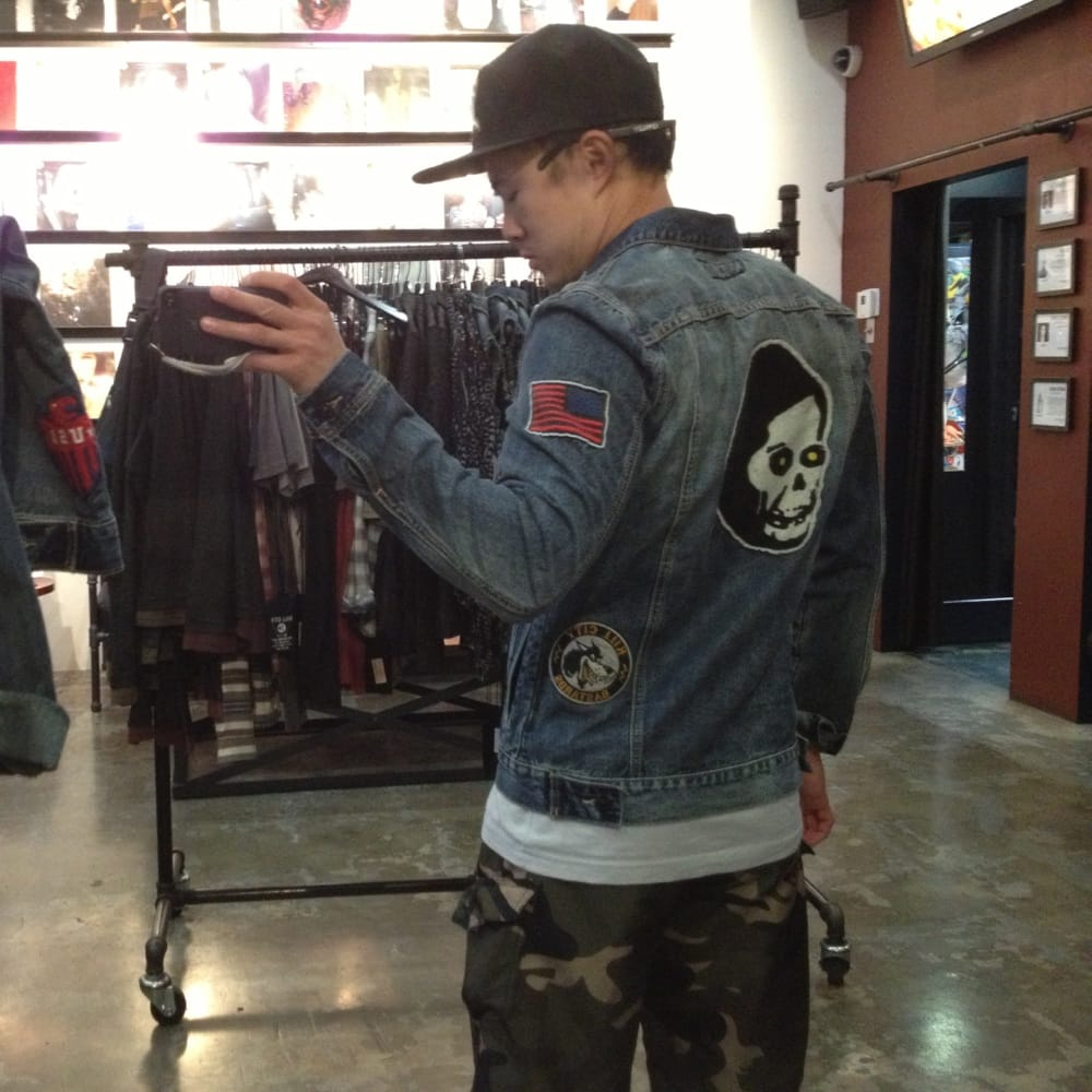 Kill City - CLOSED - 19 Photos - Men's Clothing - Fairfax - Los Angeles, CA - Reviews - Yelp