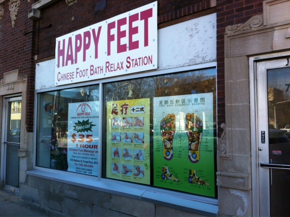 chinese foot massage newbury park