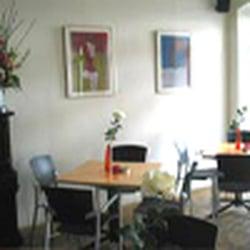 Cafe Gurke, Karlsruhe, Baden-Württemberg