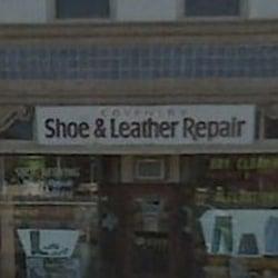 Shoe Repair Mayfield