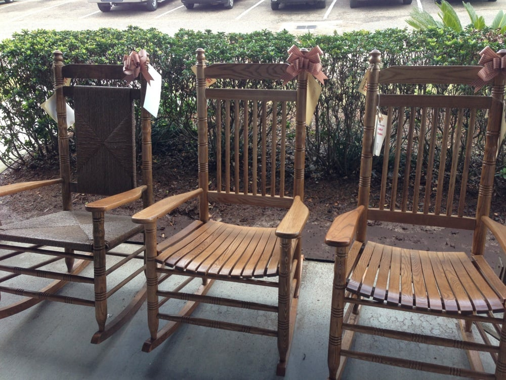 Rocking Chairs For Sale Yelp