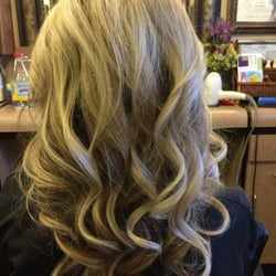 Susan Ward hair stylist carlsbad