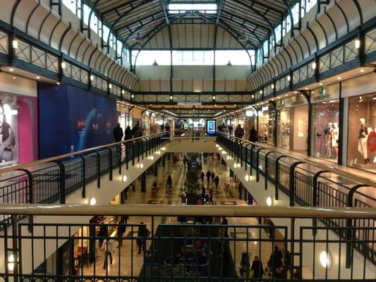 val d europe shopping centers serris seine et marne france yelp. Black Bedroom Furniture Sets. Home Design Ideas