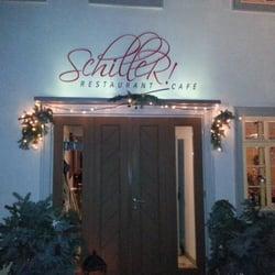 Schillerhaus, Rudolstadt, Thüringen