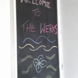 The Werks, Brighton