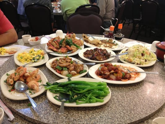 Tin Tin Restaurant - Chinese - Reviews - Yelp