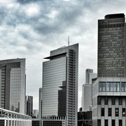 Messe Frankfurt, Frankfurt am Main, Hessen