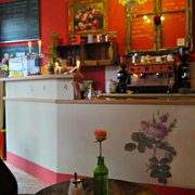 Cafe Rosenrot, Berlin