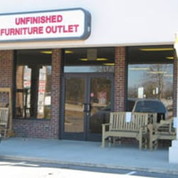unfinished furniture outlet sanford nc united states yelp