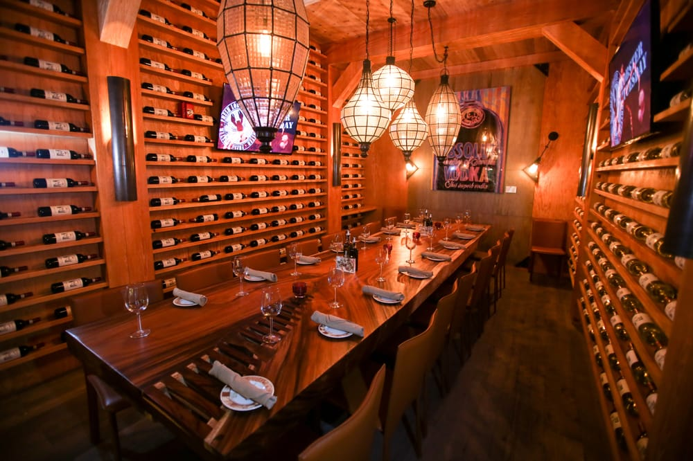 I fell in love with the private dining room yelp for O bar private dining room