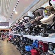 Die grösste Auswahl an Kinderwagen