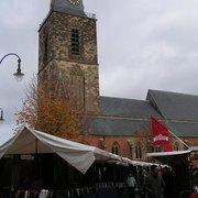 Markt, Winterswijk, Gelderland, Netherlands