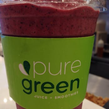 Juice Healthy Food Drink New York Ny