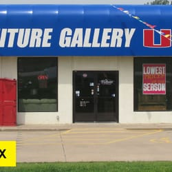 Furniture Gallery Usa Furniture Stores 6560 S Hwy 97 Sapulpa Ok Photos Yelp