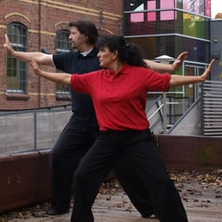 Massage & Qigong Praxis, Hamburg, Germany