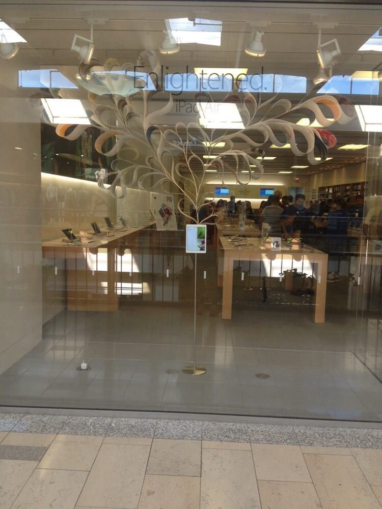 Apple Store Staten Island Mall Number