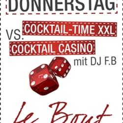 Le Bout bar & lounge Heidenheim, Heidenheim, Baden-Württemberg