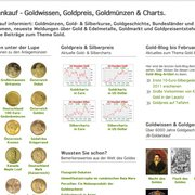 Goldankauf Rosendorfer, Munich, Bayern, Germany