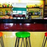 Bar des 13 coins - Marseille, France. Bar des 13 Coins