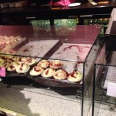 The Hummingbird Bakery - London, United Kingdom