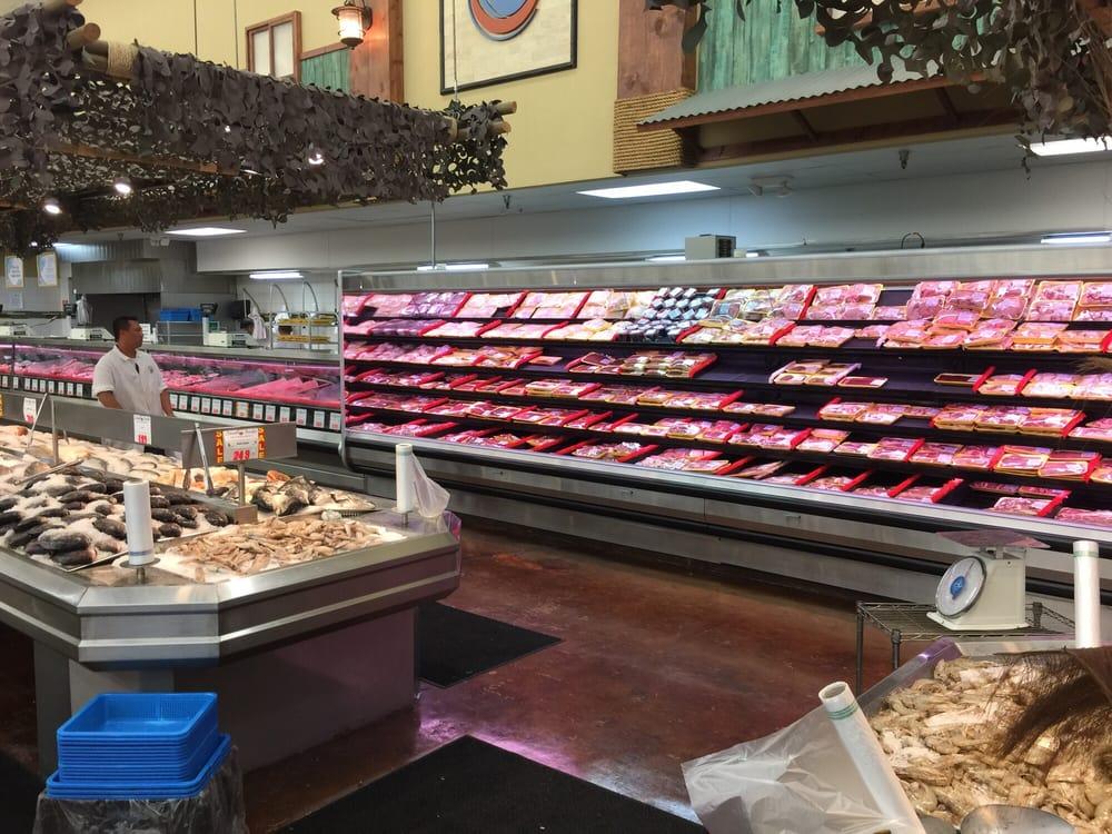 Island pacific seafood market 27 foto mercati ittici for Pacific fish market