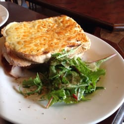 Croque Monsieur om nom nom