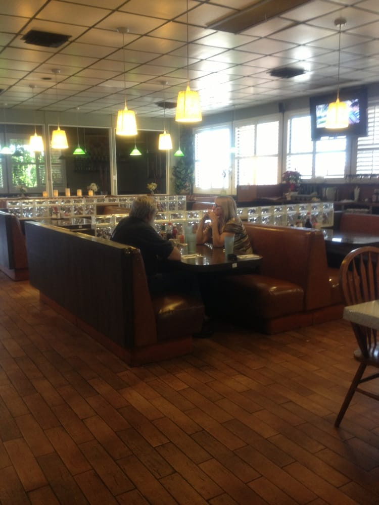 Oasis Grill - CLOSED - 31 Photos - Diners - 30003 County Rd 8 ...